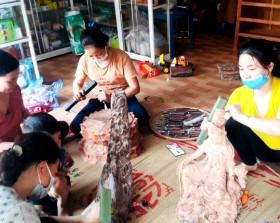 Hà Nội: Chung tay hỗ trợ phụ nữ khởi nghiệp
