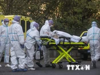 Tình hình dịch bệnh COVID-19 đến ngày 5/3: Gần 2,6 triệu ca tử vong