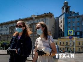 Nga: Chính quyền Moskva yêu cầu người cao tuổi ở trong nhà phòng dịch