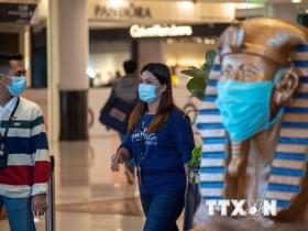 Malaysia lần đầu ghi nhận số ca nhiễm mới COVID-19 ở mức bốn con số