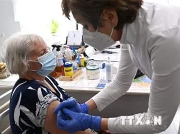 Đức lên kế hoạch triển khai tiêm chủng ngừa COVID-19 vào cuối năm