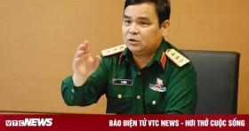 Tướng Lê Chiêm: Chia lương khô cứu trợ làm quà là bài học cảnh báo từng xảy ra