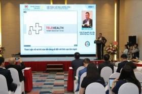 Ứng dụng công nghệ trong y tế: Bác sĩ có thể sớm khám, chữa bệnh tại nhà cho người bệnh