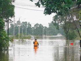 Đà Nẵng hỗ trợ 6 tỷ đồng tới 3 địa phương khắc phục hậu quả mưa lũ