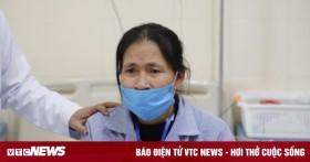 Cùng bị ung thư, chồng từ chối nhập viện, nhường vợ điều trị