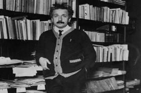 Einstein gửi con gái: Câu chuyện đẹp chỉ là điều hư cấu?