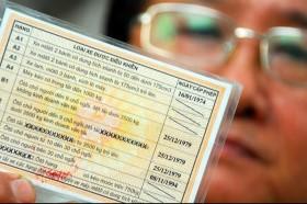 Việc chuyển quản lý giấy phép lái xe sang Bộ Công an đã được tính kỹ
