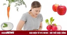 Muốn ngừa viêm loét dạ dày bạn không nên bỏ qua thực phẩm này