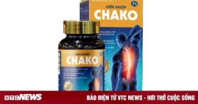 Viên khớp Chako có thực sự tốt như quảng cáo?