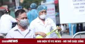 Thêm 8 ca COVID-19 nhập cảnh vào Việt Nam
