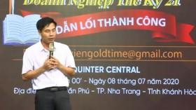 Vụ án Công ty Gold Time lừa đảo hàng trăm tỉ đồng: Khởi tố 8 đối tượng