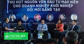Hướng tới hình thành Liên minh các quỹ đầu tư mạo hiểm tại Việt Nam