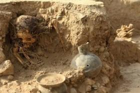 Bí ẩn xác ướp phụ nữ có niên đại 4.500 năm tuổi tại Peru