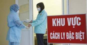 Bản tin COVID-19 sáng 5/3: Thêm 700 người cách ly phòng dịch tại bệnh viện