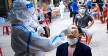 Đà Nẵng phạt đến 20 triệu nếu che giấu bệnh COVID-19