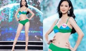 Xuất hiện thí sinh có vòng 3 khủng nhất Hoa hậu Việt Nam 2020, gần chạm ngưỡng 100cm