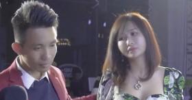 Theo chồng đi tậu xế hộp, Mina Phạm bị fan của đại gia Minh nhựa chê khuôn mặt bị đơ nghi do phẫu thuật thẩm mỹ