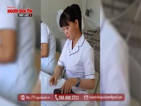 Ai cấp thẻ lương y cho siêu lừa đảo Vũ Thị Hòa?