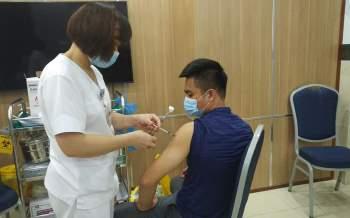 Thanh Hóa đã tiêm được hơn 460 nghìn liều vaccine phòng COVID-19