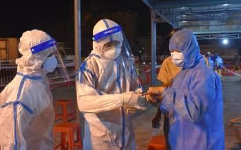 Trưa 24/6, Việt Nam thêm 127 ca mắc COVID-19 mới