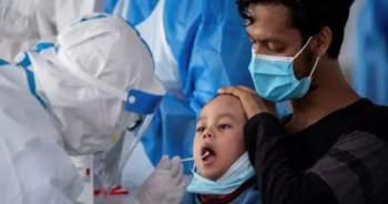 Các yếu tố rủi ro liên quan đến bệnh Covid-19 nghiêm trọng ở trẻ em