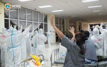 Hướng dân chăm sóc, phục hồi sau khi điều trị khỏi Covid-19