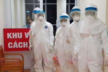 TP Hồ Chí Minh, Bình Dương số ca nhiễm COVID-19 tăng cao trưa 24/6